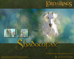 official Shadowfax wallpaper
