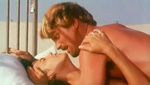 Viggo Mortensen and Jennifer Rubin in Ewangelia wedlug Harry'ego