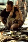 Viggo Mortensen and Demi Moore in GI Jane