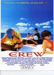 Poster from The Crew
