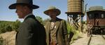 Viggo Mortensen and Ed Harris in Appaloosa