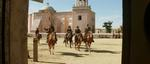 Viggo Mortensen, Ed Harris, Jeremy Irons in Appaloosa