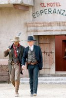 Viggo Mortensen & Ed Harris in Appaloosa
